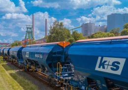 Bahntransporte Digitales Flottenmanagement