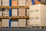 E-Commerce Warenlogistik