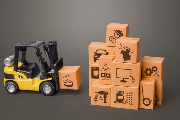 Paketlogistik: Wenn der Paketbote mehrmals klingelt