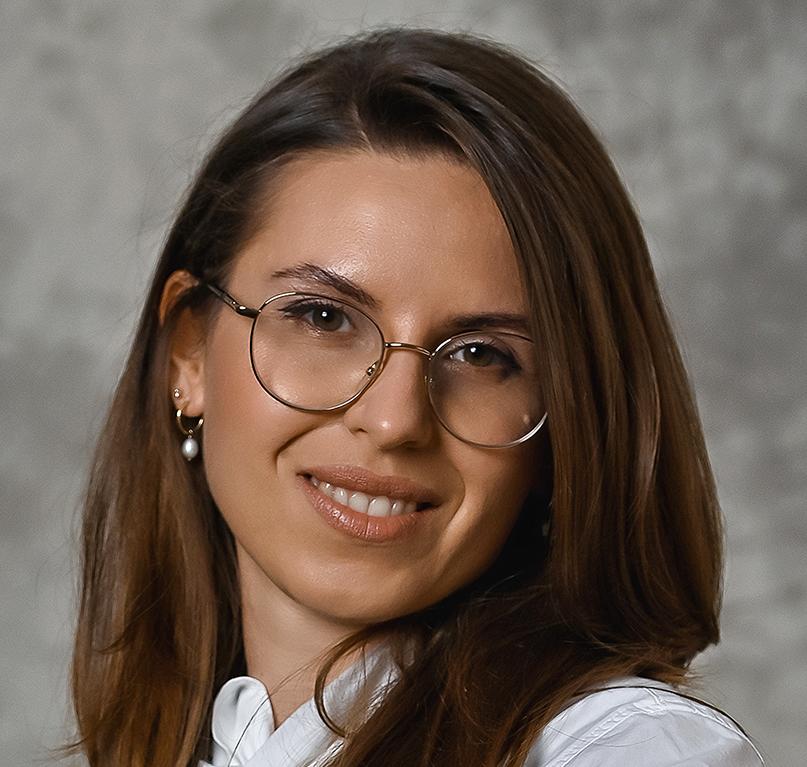 Natalia Bruś