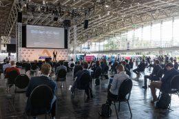 Der Logistics Summit – die neue Logistikmesse in Berlin am 13. und 14. Oktober